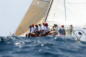 Caribbean Regatta Charters | Bluewater Sailing | Antigua Sailing Week