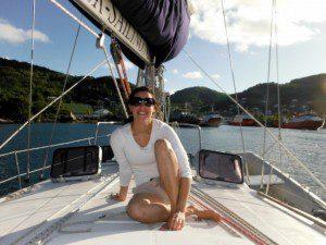 Caribbean skippered yacht charters | Caribbean Regatta Charters | Bluewater Sailing