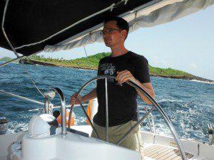 Caribbean RYA Short Courses | Bluewater Sailing | Grenada