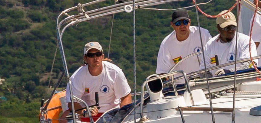 RYA Coastal Skipper Caribbean | Bluewater Sailing | Grenada